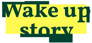 Wake up Story